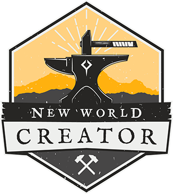 New World Creator